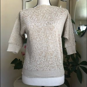 PIERRE BALMAIN TRICOTS WOMEN SWEATER